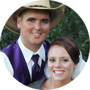 Picture of Brian & Meagan Dunn wedding at Chinsegut Hill